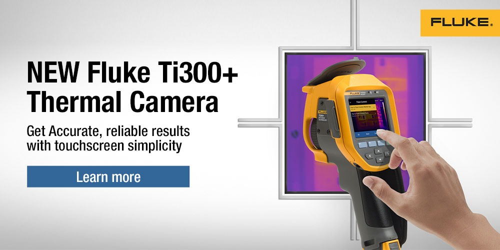 Industrial Test & Measuring Equipment, Fluke Distributor